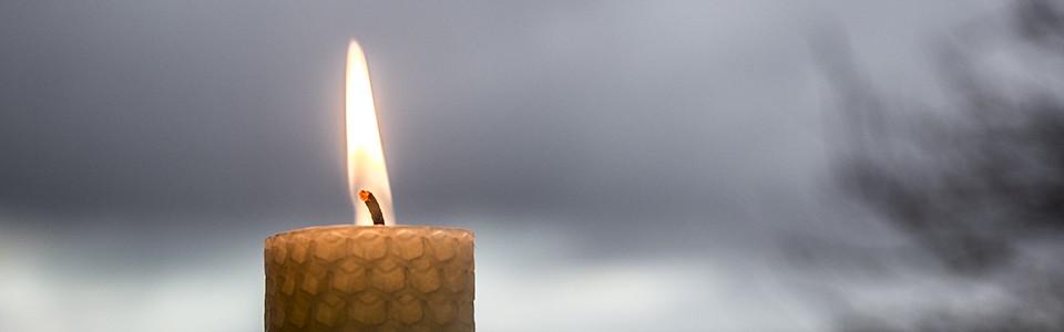 burning-candle-isle-of-skye